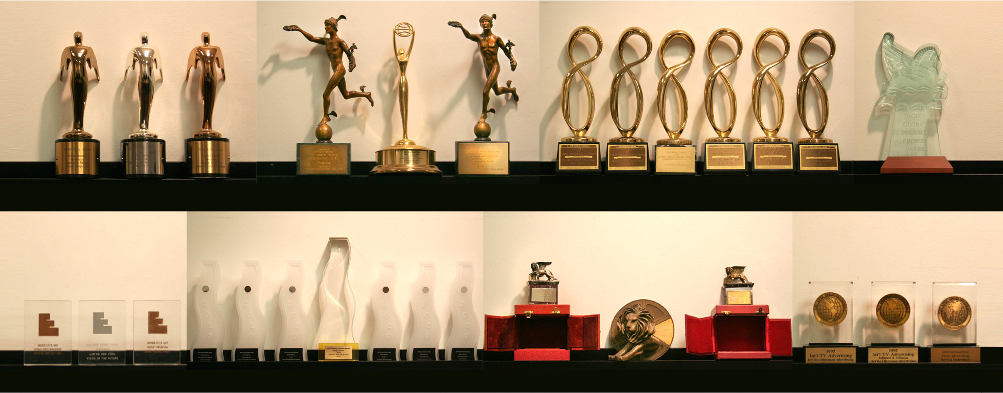 About - Our Awards