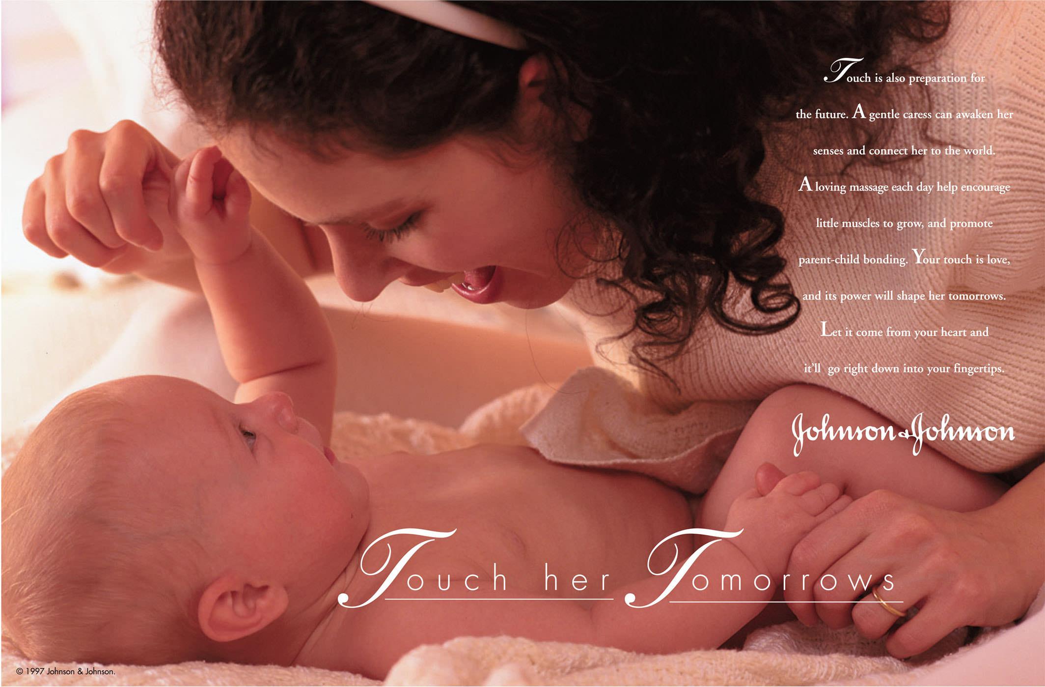 1-J&J Corporate Touch Bonnie-Spd