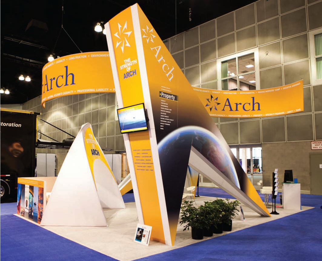 Arch Insurance Group RIMS Booth1