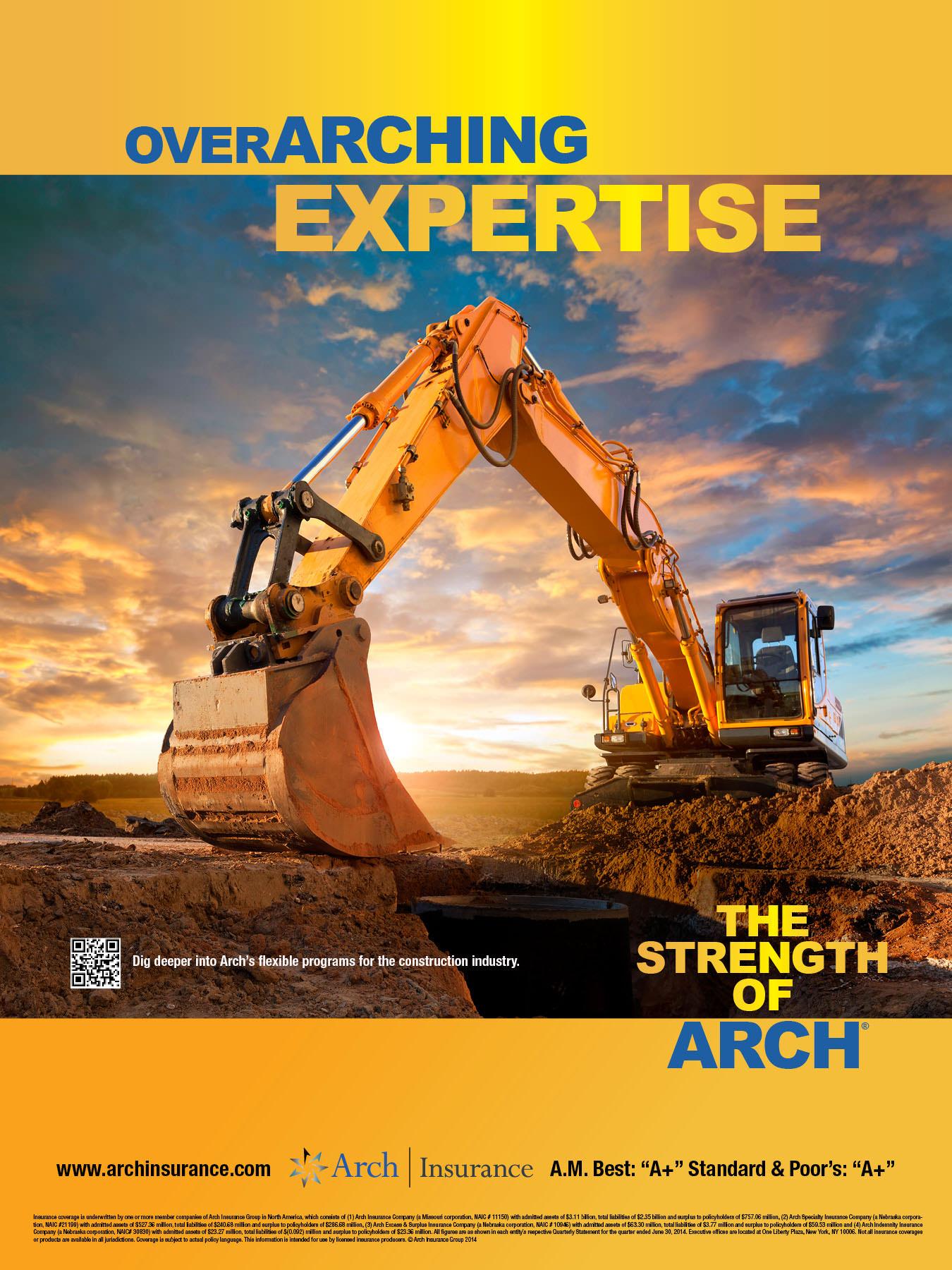 Arch Insurance PRINT-2-Construction 18x24Poster copy