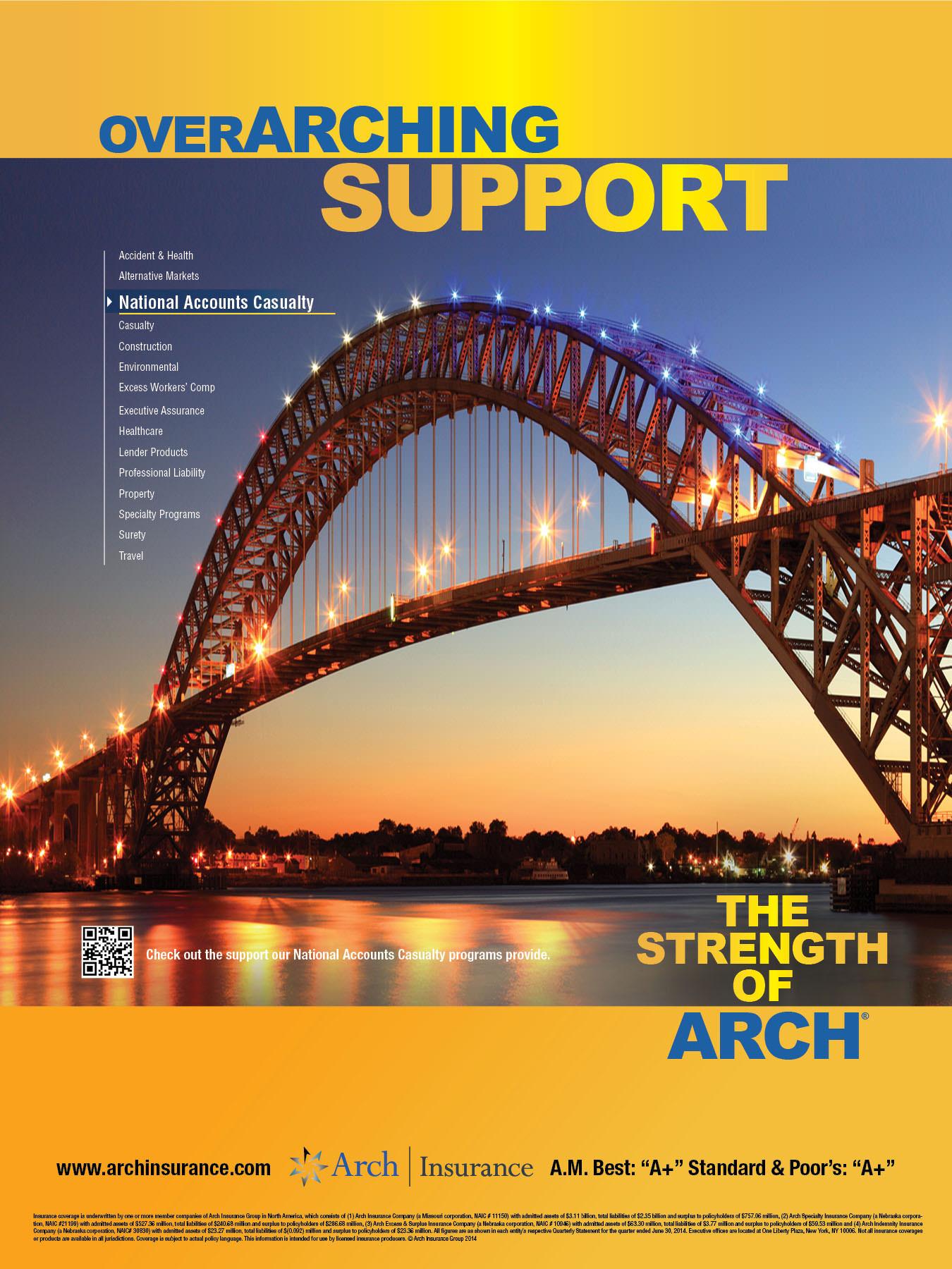 Arch Insurance PRINT-3-NAC 18x24Poster copy
