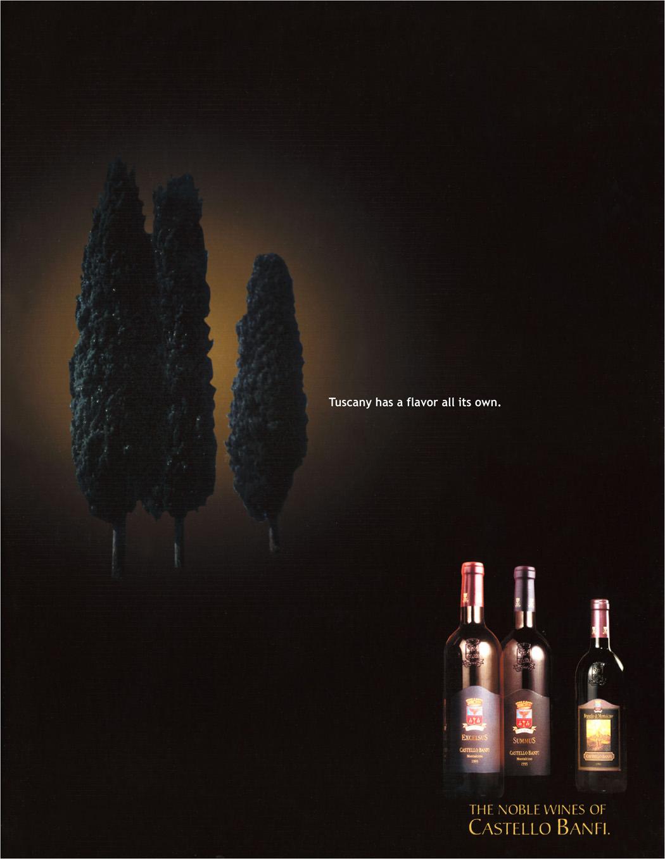 Banfi Wines - PRINT-3-Banfi-Tuscany