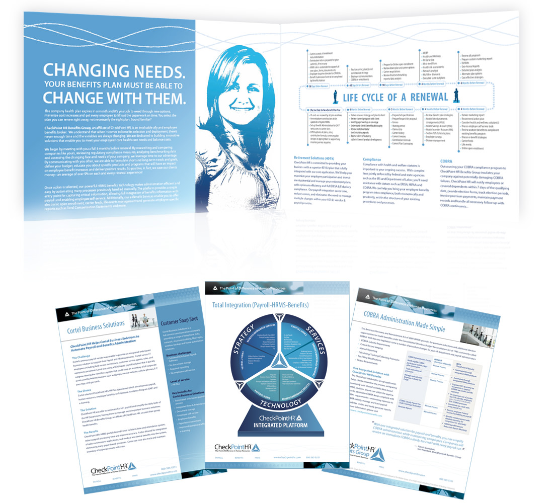 CheckPoint Brochure Sample copy