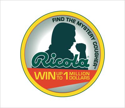Ricola MC - COLLATERAL DESIGN LogoFinal